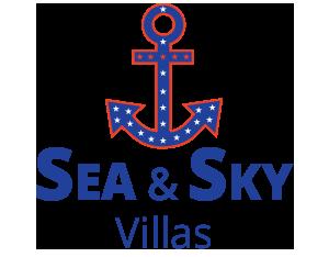 Sea & Sky Villas - Costinesti, langa epava